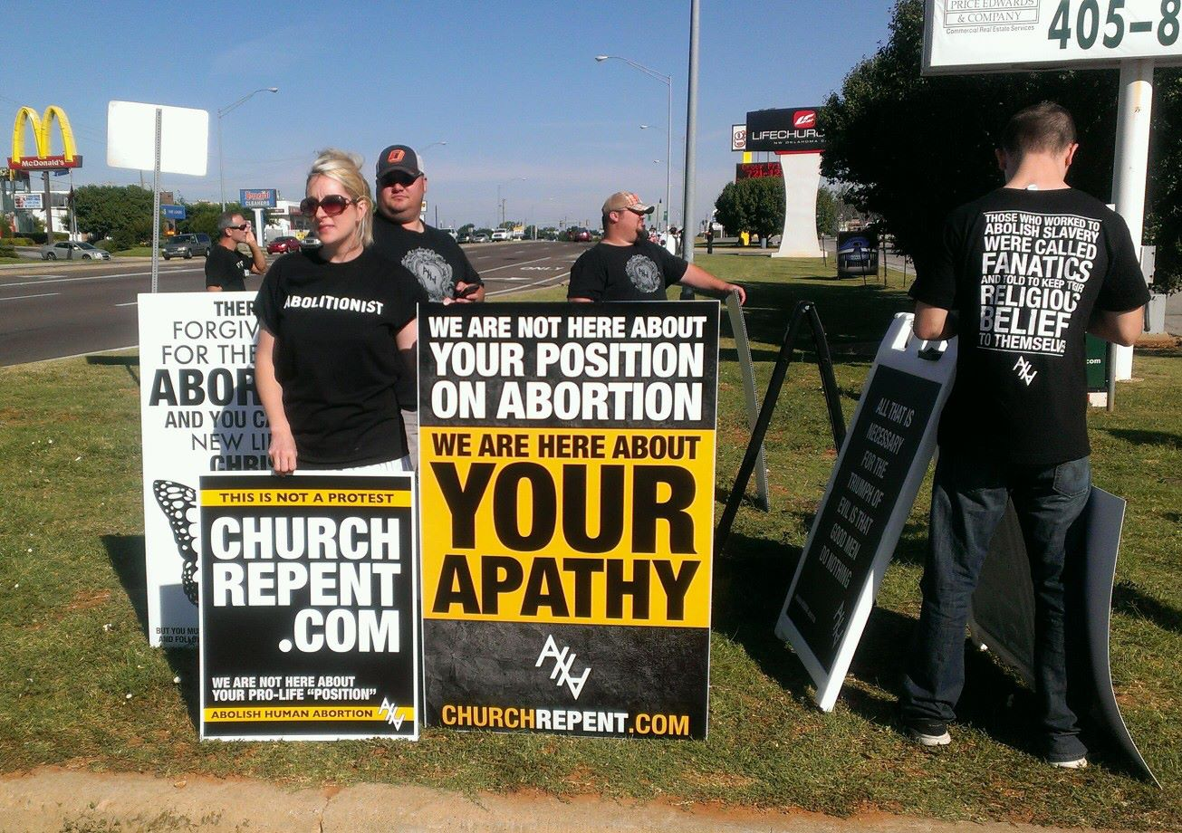 LifeChurch Apathy